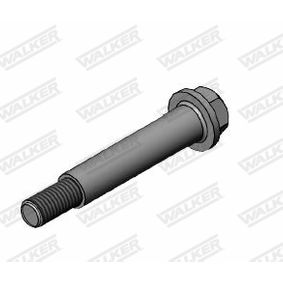 854980 for VAUXHALL, OPEL, Bolt, exhaust system WALKER (83149) Online Shop