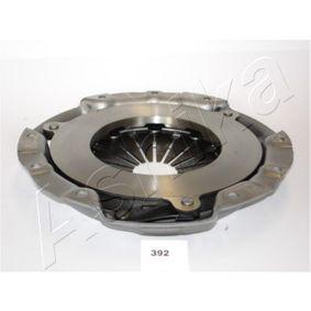 Kupplungsdruckplatte 70-03-392 ASHIKA