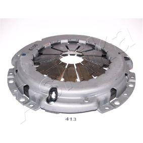 ASHIKA Притискателен диск на съединителя 70-04-413