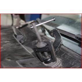 700.1179 Extractor, brazo limpiaparabrisas de KS TOOLS herramientas de calidad