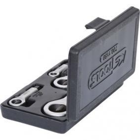 KS TOOLS Kit de cortadores de porcas 700.1180 loja online