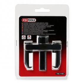 700.1185 Extractor, brazo limpiaparabrisas de KS TOOLS herramientas de calidad