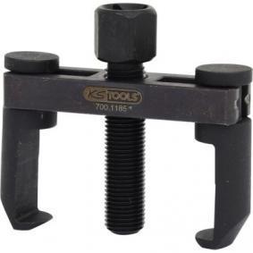 Extractor, brazo limpiaparabrisas de KS TOOLS 700.1185 en línea