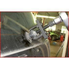 700.1185 Extractor, brazo limpiaparabrisas a buen precio