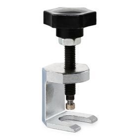 KS TOOLS Extractor, stergator geam (700.1193) cumpără online
