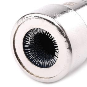 KS TOOLS Escova de arame, limpeza dos bornes da bateria (700.1197) compre 24 horas