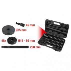 KS TOOLS Druckstücksatz, Ein- / Auspresswerkzeug 700.1350 Online Shop