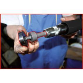 KS TOOLS Druckstücksatz, Ein- / Auspresswerkzeug (700.1350) niedriger Preis