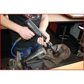 700.1350 Kit piezas de empuje, extractor / embutidor de KS TOOLS herramientas de calidad