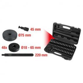 KS TOOLS Conjunto peças, ferramenta montagem / desmontagem à pressão 700.1350 loja online