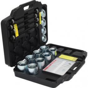 700.1700 Ausdrückersatz, Kugelgelenk von KS TOOLS Qualitäts Werkzeuge