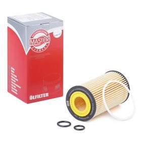 Ölfilter MASTER-SPORT Art.No - 7010Z-OF-PCS-MS OEM: 6511800309 für MERCEDES-BENZ, SMART kaufen