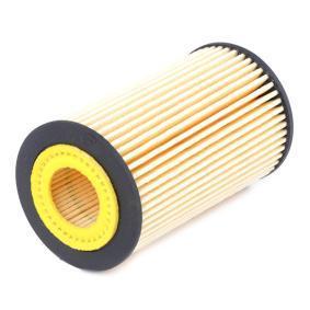 MASTER-SPORT Ölfilter 6511800109 für MERCEDES-BENZ, SMART bestellen