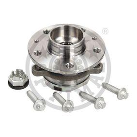 OPTIMAL Radlagersatz 4422289 für OPEL, FIAT, VAUXHALL bestellen