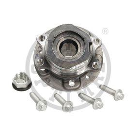 402026199R für RENAULT, NISSAN, DACIA, Radlagersatz OPTIMAL (701801) Online-Shop