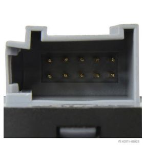 HERTH+BUSS ELPARTS Ключ, настройка на огледалата 70579801