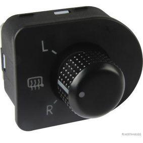 HERTH+BUSS ELPARTS Schalter Spiegelverstellung 70579801