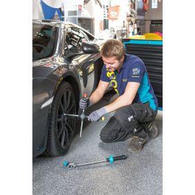 HAZET Vier-Wege-Schlüssel, Art. Nr.: 705V