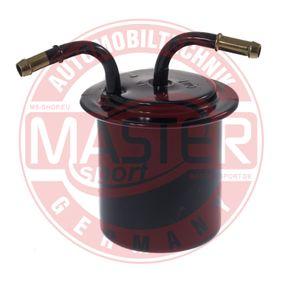 MASTER-SPORT Kraftstofffilter 42072PA010 für AUDI, SUBARU, BEDFORD bestellen