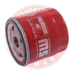 MASTER-SPORT Filtre à huile 7984256 pour OPEL, CHEVROLET, DAEWOO, BEDFORD, GMC acheter