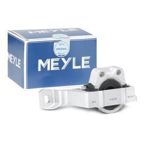 Lagerung, Motor MEYLE Art.No - 714 030 0022 OEM: 3M516F012BK für FORD, FORD USA kaufen