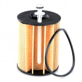 Oil filter 714 322 0007 MEYLE