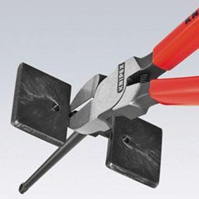 72 01 160 Seitenschneider von KNIPEX Qualitäts Werkzeuge
