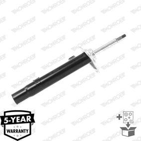 Stoßdämpfer MONROE Art.No - 742011SP OEM: 31311096855 für BMW kaufen