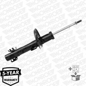 MONROE Amortiguador 742036SP