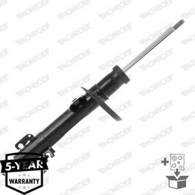 MONROE SEAT IBIZA Amortiguadores (742044SP)