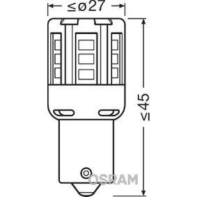 OSRAM Светлини на врата 7456CW-02B