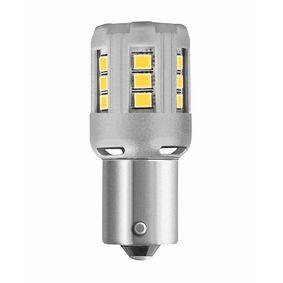 Jazz II Хечбек (GD_, GE3, GE2) OSRAM Светлини на врата 7456CW-02B