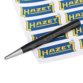 Punção de bico 746-1 HAZET