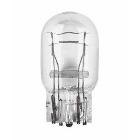 7515-02B Glühlampe, Brems- / Schlusslicht von OSRAM Qualitäts Ersatzteile