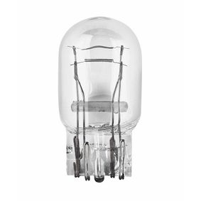 7515-02B Bulb, brake / tail light from OSRAM quality parts