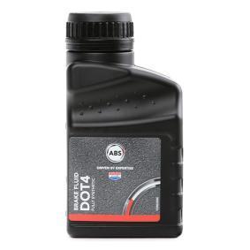 A.B.S. Brake fluid 7522