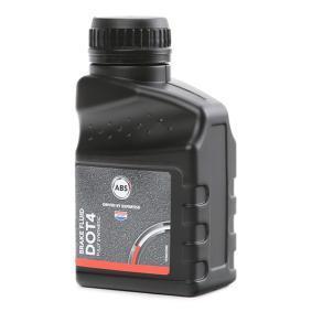 Brake fluid 7522 A.B.S.
