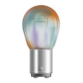 Крушка с нагреваема жичка, стоп светлини / габарити 7538LDR-01B онлайн магазин