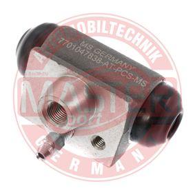 MASTER-SPORT Radbremszylinder 7701047838 für RENAULT, DACIA, RENAULT TRUCKS bestellen