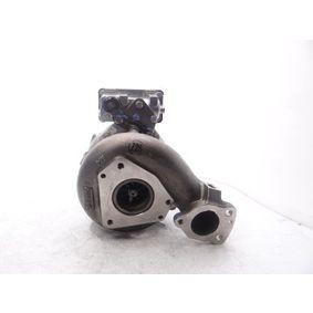 GARRETT Turbocompresor, sobrealimentación (777318-5002W) a un precio bajo