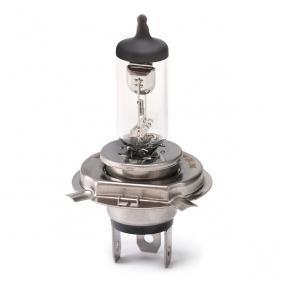 Крушка с нагреваема жичка, фар за дълги светлини 78-0008 онлайн магазин