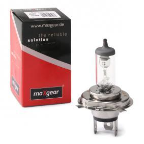 Bulb, spotlight (78-0008) from MAXGEAR buy
