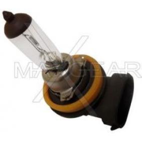 MAXGEAR Bulb, spotlight 78-0013