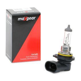 78-0015 Bulb, spotlight from MAXGEAR quality parts