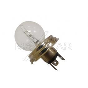 MAXGEAR Glühlampe, Fernscheinwerfer, Art. Nr.: 78-0017
