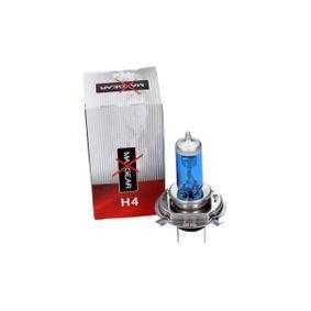 Крушка на фар за дълги светлини MAXGEAR (78-0088) за ROVER 800 Цени