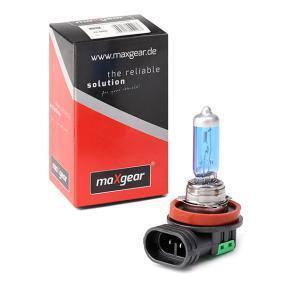78-0092 Glühlampe, Nebelscheinwerfer von MAXGEAR Qualitäts Ersatzteile