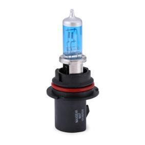 MAXGEAR Крушка с нагреваема жичка, фар за дълги светлини 78-0095
