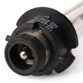 78-0110 Bulb, spotlight from MAXGEAR quality parts