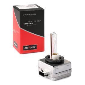 Glühlampe, Fernscheinwerfer MAXGEAR Art.No - 78-0113 OEM: 090011627 für kaufen